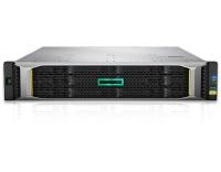 HPE MSA 2050 Storage SAS SFF