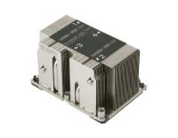 Supermicro SNK-P0068PSC: CPU Kühler 2HE,