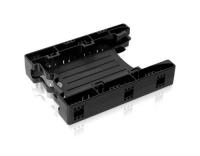 Icy Dock SSD Rahmen 2x2.5 in 3.5-Schacht