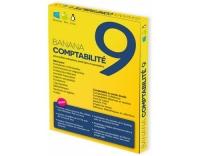 Banana Comptabilité 9.0