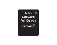 XZENT Navigationskarte