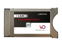 Neotion Viaccess Modul Dual