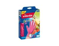 Vileda Handschuhe HS Nitril Colors 50er M/L