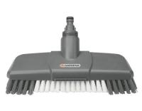 Gardena Cleansystem-Komfort-Schrubber