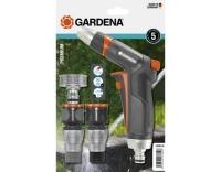 Gardena Premium Grundausstattung