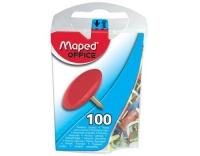 Maped Memoboard Reissnägel 10mm