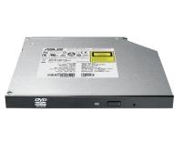 ASUS DVDRW 24x SATA Ultra Slim schwarz