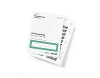 HPE Q2015A: 100 Strichcode Etiketten LTO-8