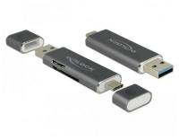 Delock 91499 Card Reader USB Type-C