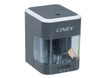 Linex Spitzmaschine 3 Spitzstufen