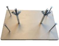 digitalSTROM Montagehilfe Einlasskasten
