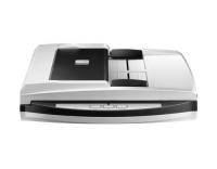 Plustek PL4080 Dokumentenscanner