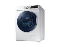 Samsung Waschtrockner WD80N642OOW/WS