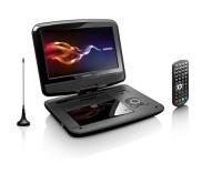 Lenco DVP-9413, Portabler DVD-Player/DVB-T2