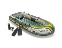 Intex Boot Seahawk 3 Set