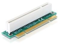 Delock PCI Riserkarte, 32Bit, 90°