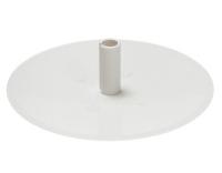 Agro Deckenrosette 98mm rund