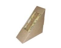 depa Sandwich- Pack Kraft Papier