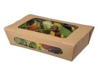 depa Salat- Pack Kraft Papier 650ml