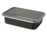 depa Behälter mit Deckel 750ml