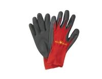 Beet-Handschuh Boden