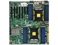 Supermicro X11DPH-T: LGA3647, Scalable