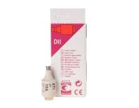 Sicherungseinsätze DT II 10A