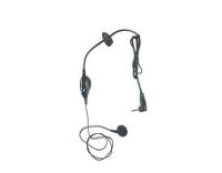 Motorola Ohrhörer mit PTT/Mikrofon zu T80