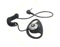 Motorola Ohrhörer mit Spiralkabel