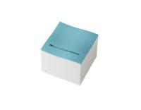 Nemonic Post-IT-Drucker blau