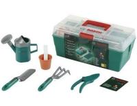 Klein-Toys BOSCH Gartenprofibox