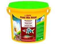 sera Pond Mix Royal 3.8L