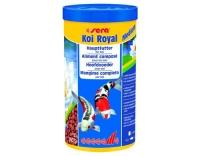 sera Koi Royal HF medium