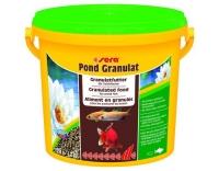 sera Pond Granulat 3.8L