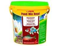 sera Pond Mix Royal 10L