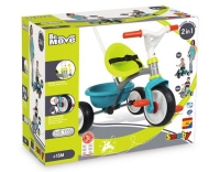 Smoby Be Move Blue Tricycle