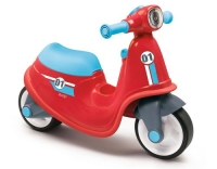 Smoby Scooter Ride-on red