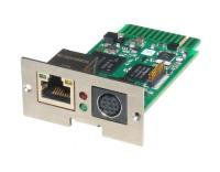 SICOTEC-USV SNMP Adapter CS141 Mini2