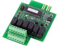 SICOTEC-USV Relaiskarte AS400 für TWIN-PRO2