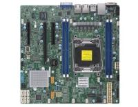 Supermicro X11SRM-F: LGA2066, Xeon W Family