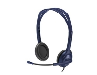 Logitech Wired 3.5mm Headset with Mic