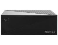 VU+ Zero 4K, HDTV Kabel-Receiver