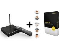 viewneo 4K SignageBox & Lizenz