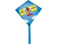 Invento Drachen Mini Eddy Biplane