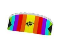 Invento Drachen Comet Rainbow