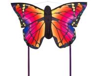Invento Drachen Butterfly Ruby, L