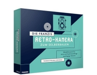 Franzis: Retro-Kamera zum Selberbauen