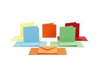 Creativ Company Karten 220 g/m2 und Couvert