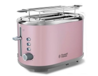 Russell Hobbs Toaster Bubble Pink