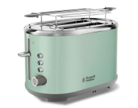 Russell Hobbs Toaster Bubble Green